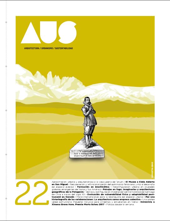 Revista AUS 22